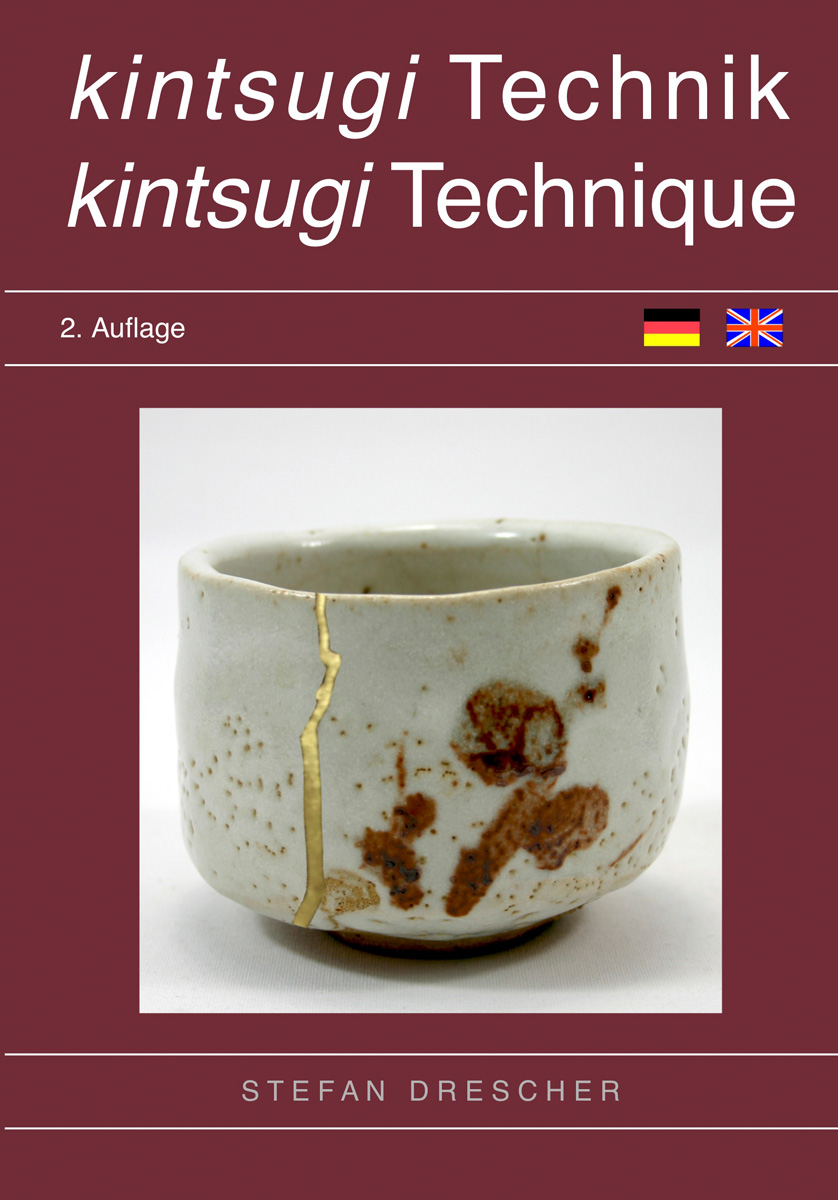 kintsugi Technik | kintsugi Technique
